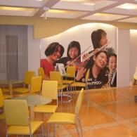 音楽教室・カルチャーセンター