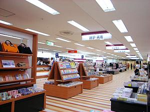 アトレ亀戸店・店内写真01