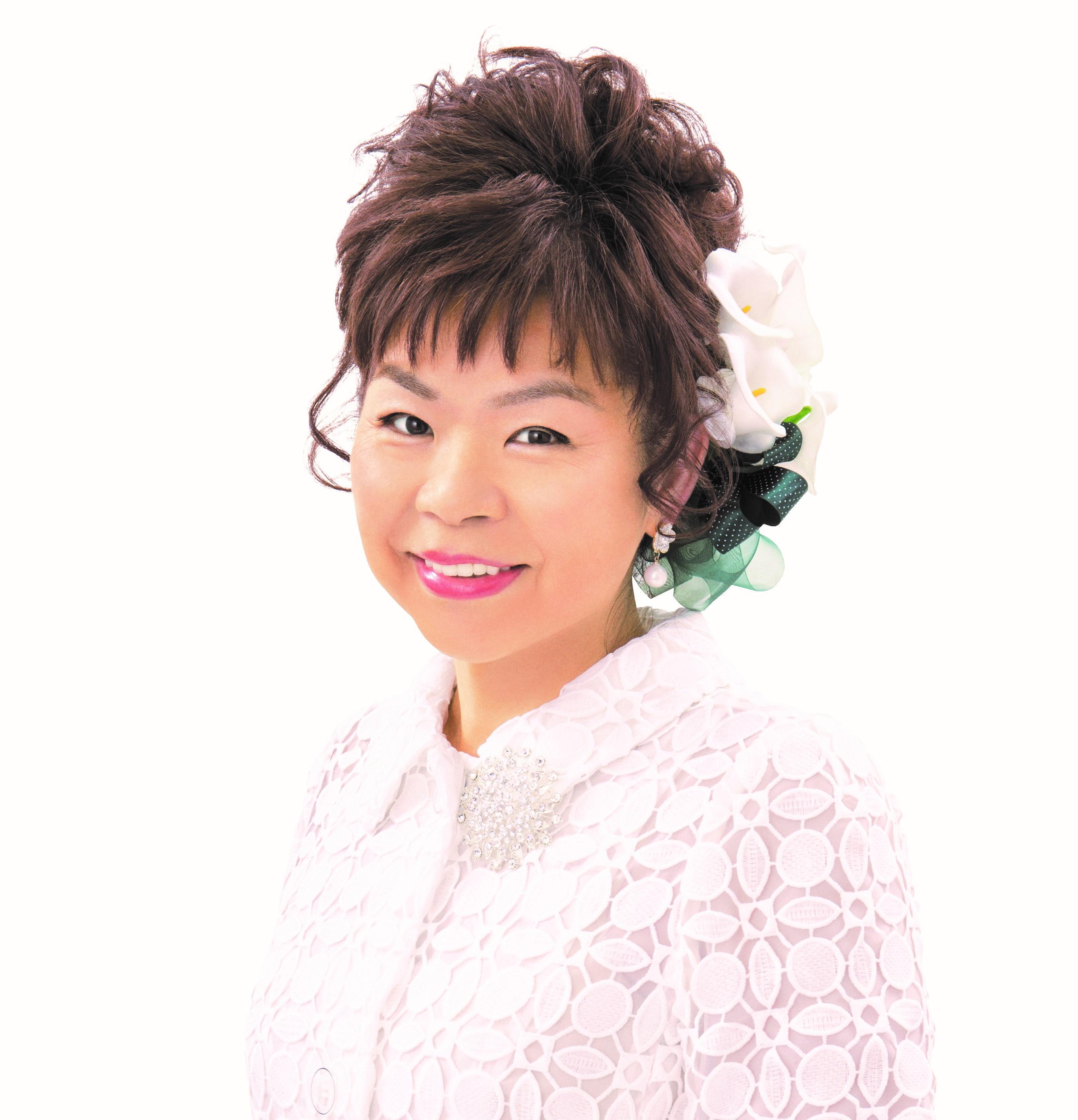 「2018九星別ユミリー風水」刊行記念 直居由美里先生サイン会