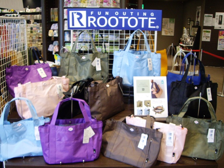『ROOTOTE』フェア