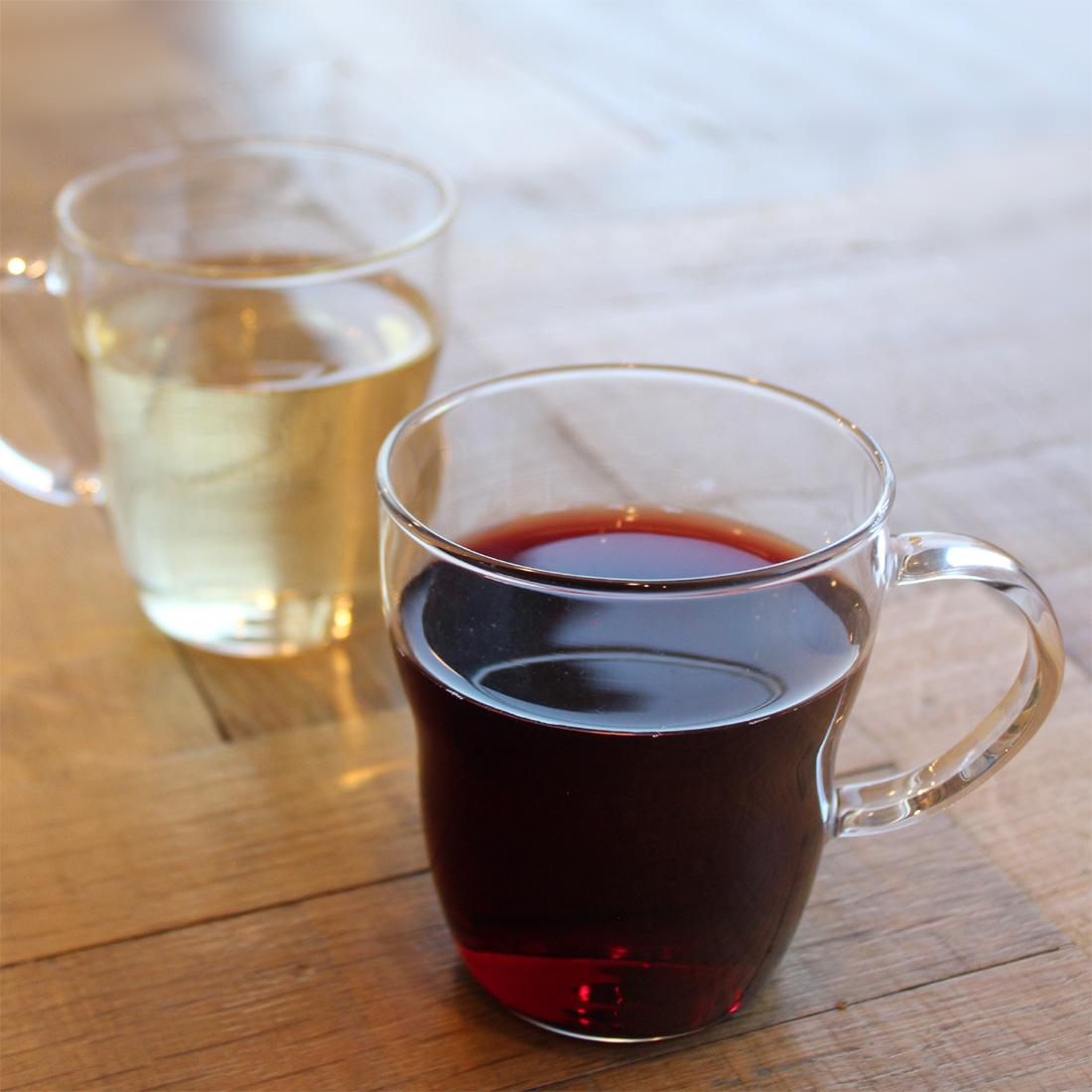 <期間限定>ホットワイン 赤・白|STORY CAFE