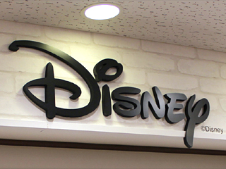 大人Disney