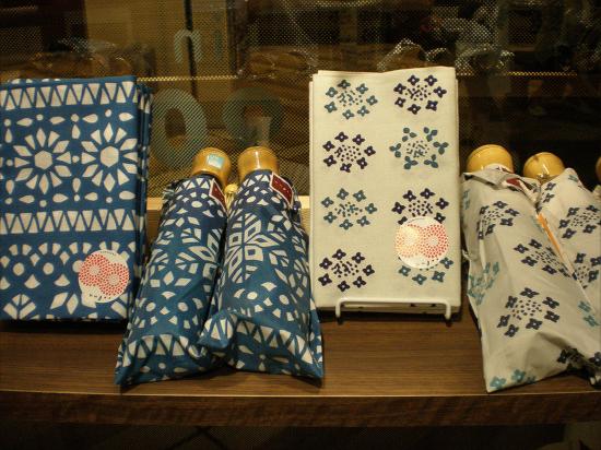 『nugoo(拭)』 晴れの日を楽しむ日傘