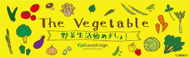 野菜生活 始めましょ!