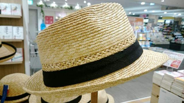 夏の思い出 ~麦わら帽子物語~
