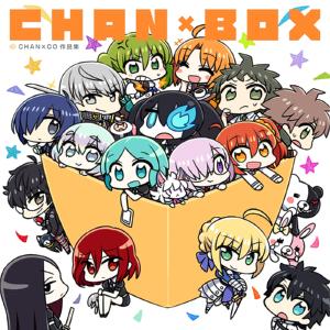 『CHANxCO作品集 CHANxBOX 』サイン本予約受付