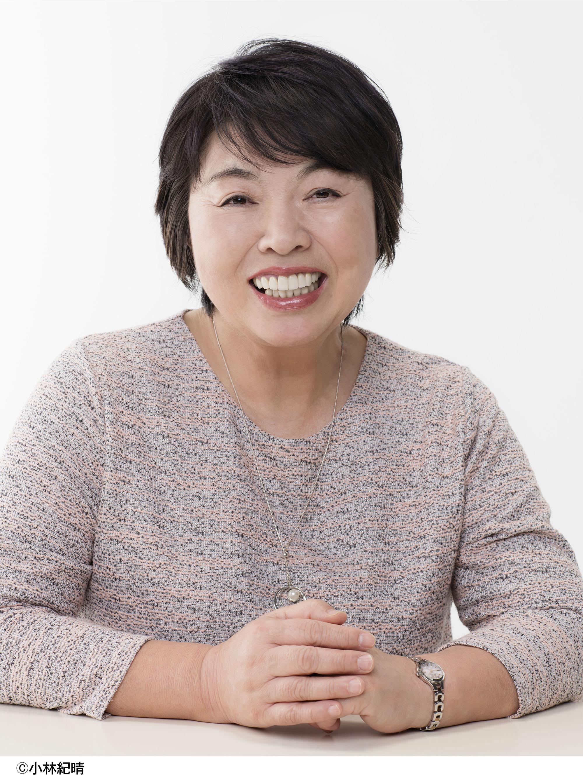 第158回芥川賞受賞記念 若竹千佐子さんサイン会