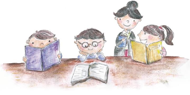 毎月5日は子どもの本の日