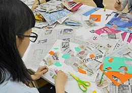 日本全国130紙よみくらべ!オリジナル新聞づくり