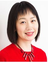 杉沢智子さん写真