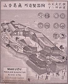 図1『横浜諸会社諸商店之図』