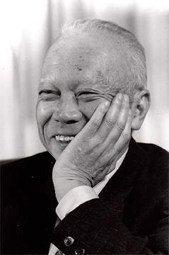 城山三郎 1927-2007