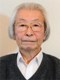 黒井千次氏