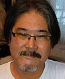 岡崎武志氏
